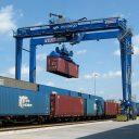 Malaszewicze intermodal terminal, source: PKP Cargo