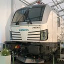 Vectron Dual Mode locomotive, source: Siemens Mobility