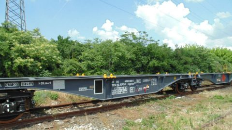 Ermewa aquires 154 railcars from ROSCO Bohemia | RailFreight com