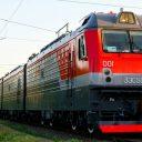 3ES5S three-section electric locomotive, source: Transmashholding