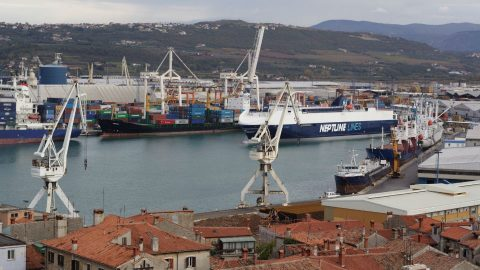 Port of Koper