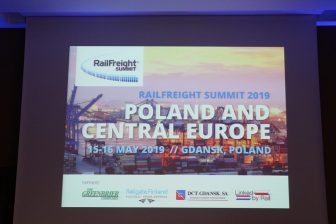 RailFreight Summit 2019, source: RailFreight