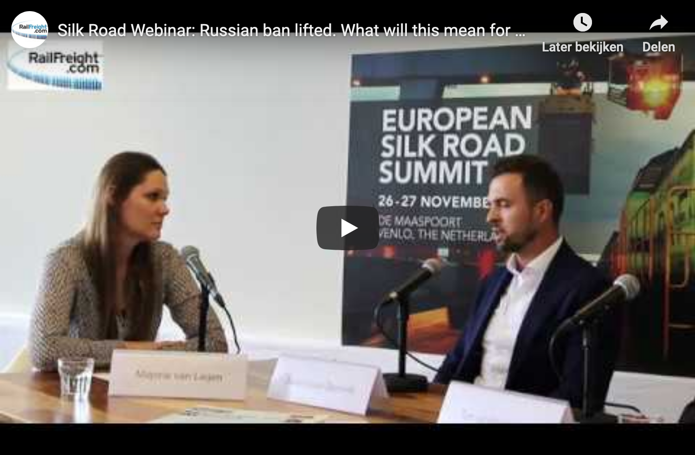 Webinar Russian ban