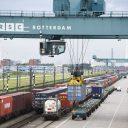 Rail Service Center Rotterdam, sourse: Hollandse Hoogte