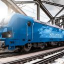 Siemens Smartron locomotive, source: Siemens Mobility
