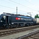 SBB Cargo International