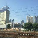 Jiangsu railway