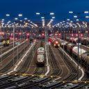 Digital automatic coupling (DAC), source: Kai Michael Neuhold via Deutsche Bahn (DB)