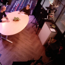 RailFreight Live studio