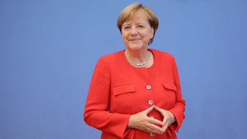 german chancellor angela merkel - photo #24